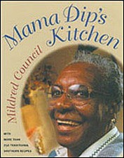 Mama Dip's Kitchen (Hardcover)