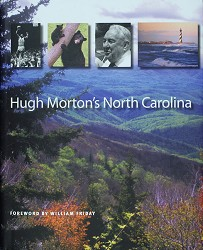 Hugh Morton's North Carolina,28327