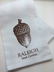 Raleigh Acorn Towel