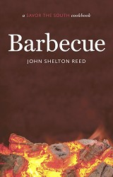 Barbeque/Savor the South,9781469626703