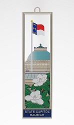 Summer At The Capitol Bookmark,BKC9320