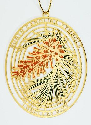 1995 Longleaf Pine,ORC1507