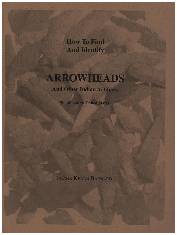 How to Find & Identify Arrowheads