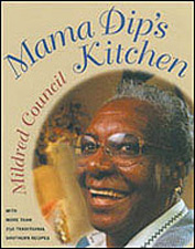 Mama Dip's Kitchen (Hardcover),0807825085