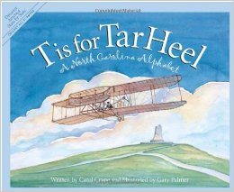 T is for Tar Heel,1585360821