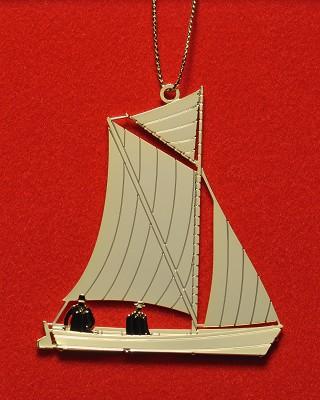 2004 Shad Boat,ORC5139