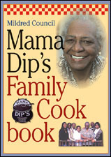 Mama Dip's Family Cookbook,0807829897