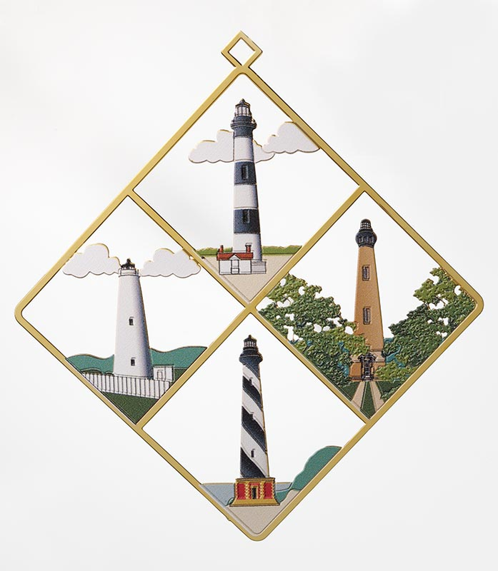 2009 Outer Banks Lighthouse,ORC7555