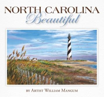 North Carolina Beautiful,9780615669579