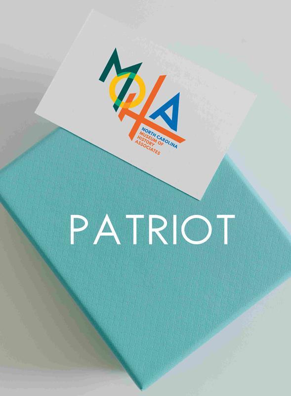 $100.00 Patriot Membership