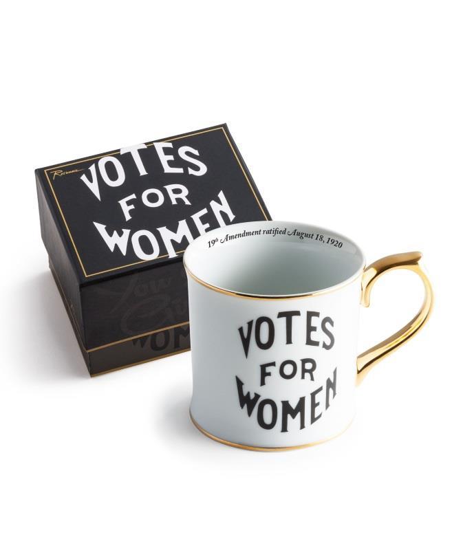 You Go Girl Votes For Women Mug,97208