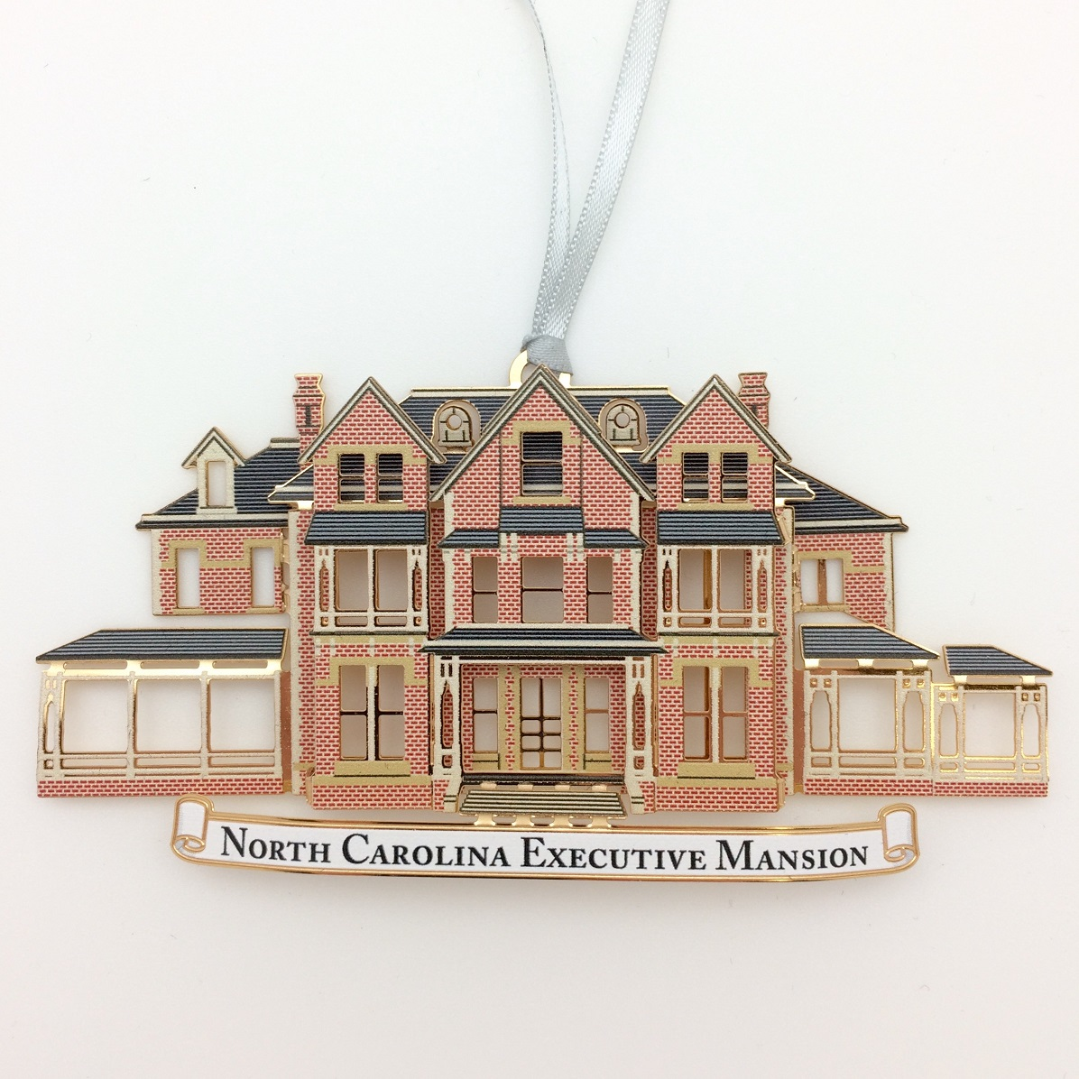 New Executive Mansion Ornament