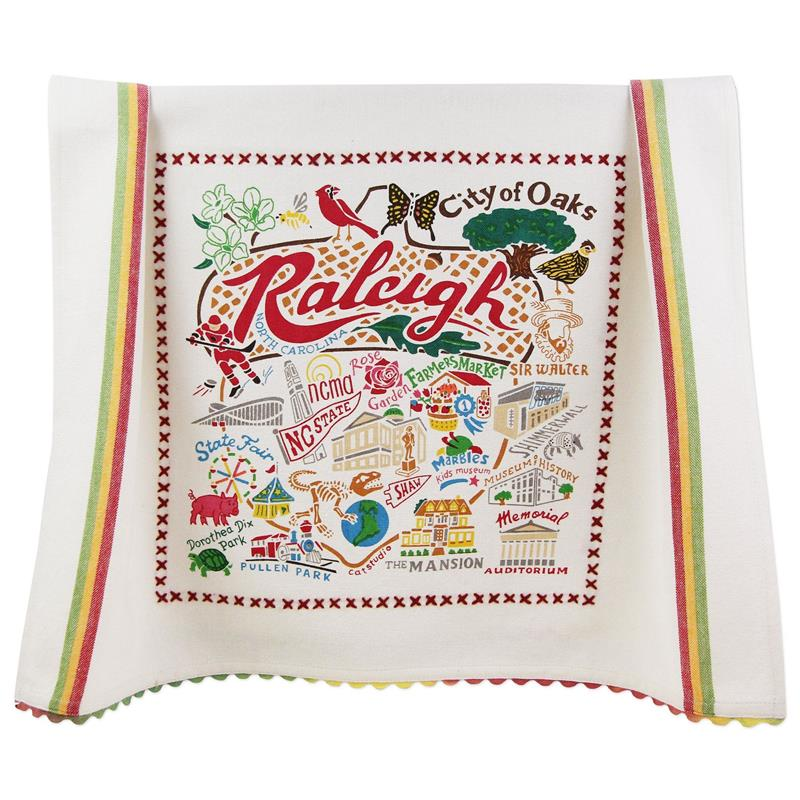 Raleigh Dish Towel