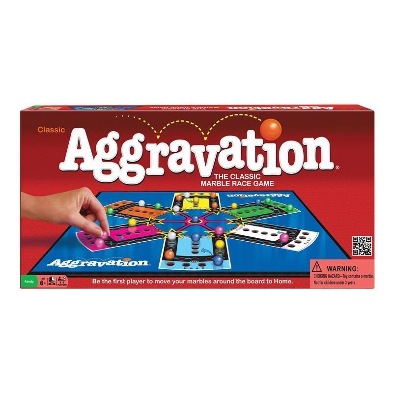 Aggravation Classic Edition,1180
