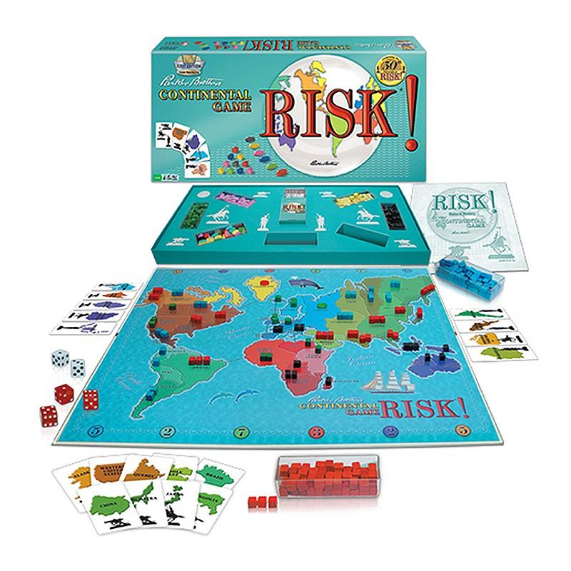 Risk 1959 Edition,1121
