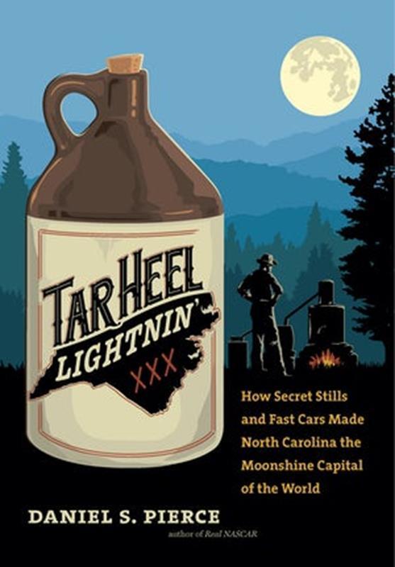 Tar Heel Lightnin',9781469653556