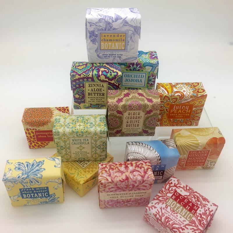 Mini Soap Assortment/Bakers Dozen!