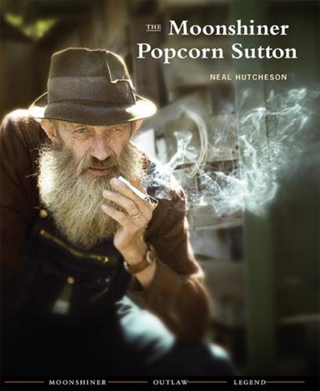 The Moonshiner Popcorn Sutton